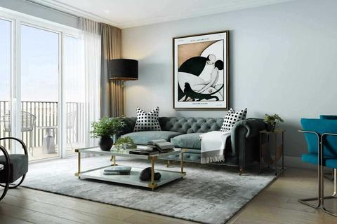 1 bedroom block of apartments for sale - London