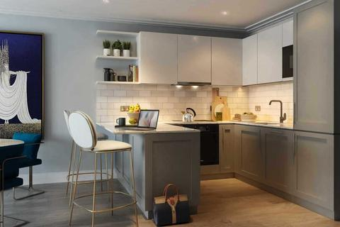 3 bedroom block of apartments for sale - London