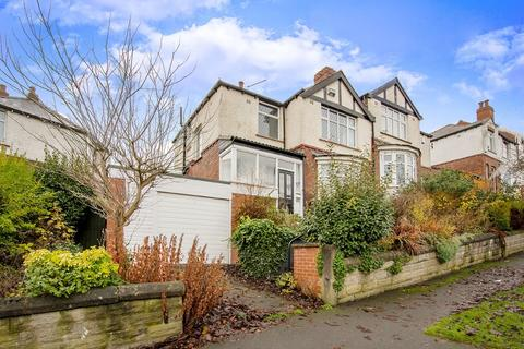 3 bedroom semi-detached house for sale - 1 Bingham Park Road, Bingham Park, S11 7BD