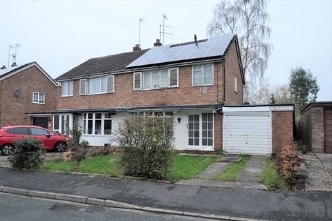 3 bedroom semi-detached house for sale - 29 Chessington Crescent, Trentham, Stoke-on-Trent, ST4 8DP