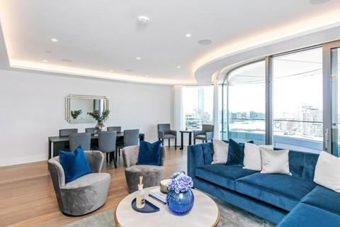 3 bedroom apartment for sale - The Corniche, Tower Two, Albert Embankment, SE1
