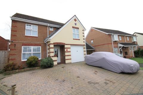 4 bedroom detached house for sale - Cornfield Gardens, Plympton
