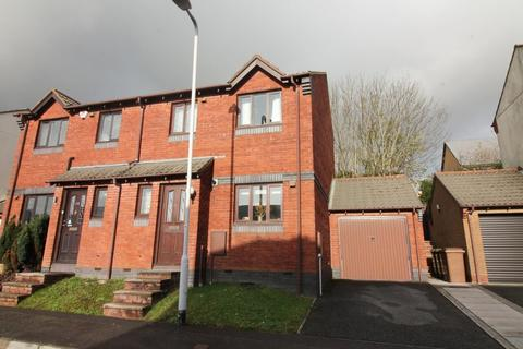 3 bedroom semi-detached house for sale - Fern Close, Plympton