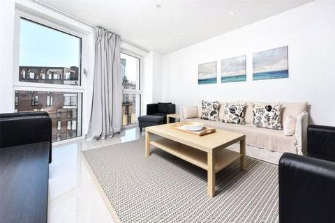 2 bedroom flat to rent - Conquest Tower, 130 Blackfriars Road, SE1