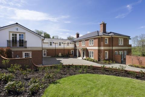 5 bedroom detached house for sale - The Henley, Ballanard Woods, Douglas