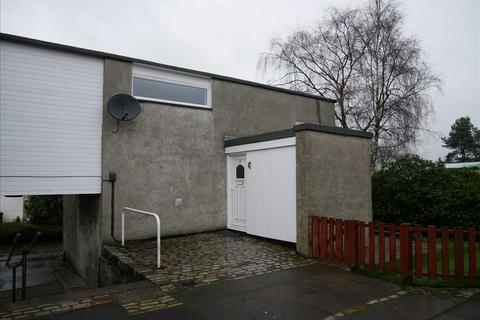 3 bedroom end of terrace house to rent - Darroch Way, Cumbernauld