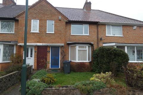 3 bedroom terraced house to rent - Fox Grove, Acocks Green, Birmingham