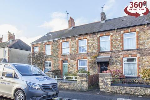 2 bedroom terraced house for sale - Blosse Road, Cardiff - REF #00003803 - View 360 Tour At http://bit.ly/2zIeE7Q