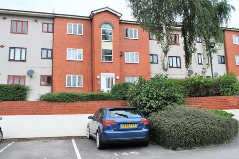 3 bedroom apartment for sale - Regency Court, Bradford, BD8 9EU