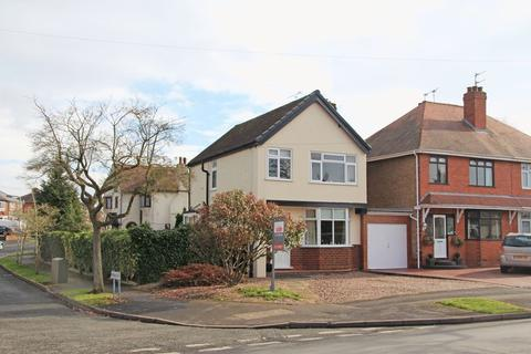 3 bedroom detached house for sale - Finchfield Lane, Finchfield, Wolverhampton