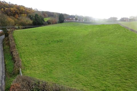 Land for sale - Upper Dolfor Road, Newtown, Powys