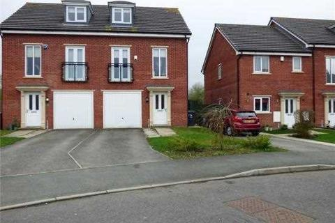 3 bedroom semi-detached house for sale - Springfield Crescent, Huyton, Liverpool