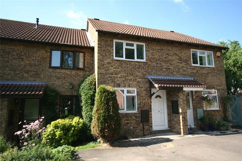 2 bedroom terraced house to rent - Haslette Way, Up Hatherley, Cheltenham, Glos, GL51