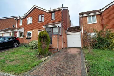 2 bedroom semi-detached house for sale - Maltby Way, Lower Earley, Reading, Berkshire, RG6
