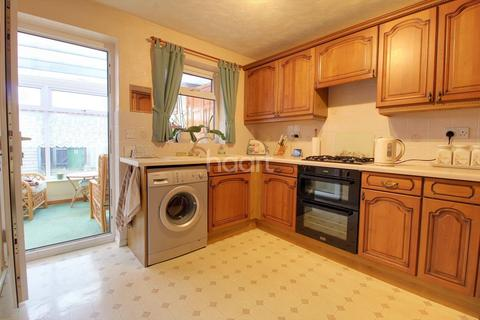 2 bedroom end of terrace house for sale - Frost Close