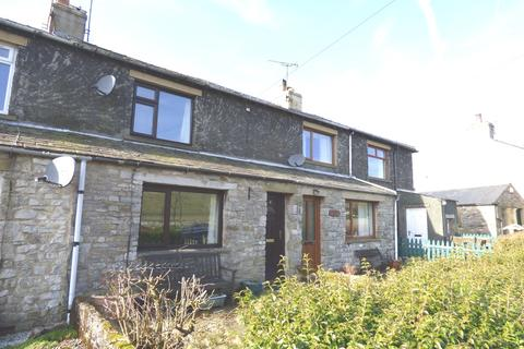 2 bedroom terraced house for sale - 4 Overlands, Horton In Ribblesdale