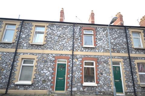 2 bedroom terraced house for sale - Zinc Street, Adamsdown, Cardiff, CF24