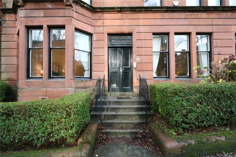 2 bedroom apartment for sale - Main Door, Queensborough Gardens, Hyndland, Glasgow