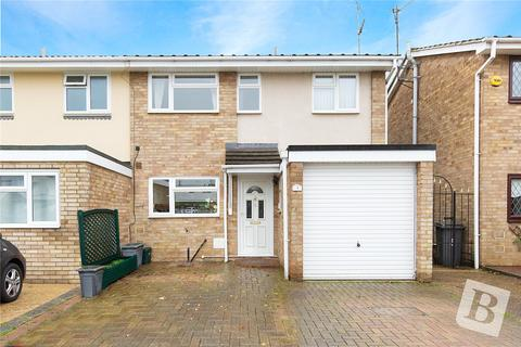 3 bedroom semi-detached house for sale - Rushleydale, Chelmsford, Essex, CM1