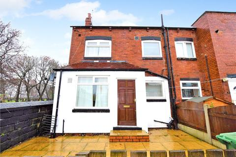 1 bedroom terraced house to rent - Westbury Place South, Hunslet, Leeds