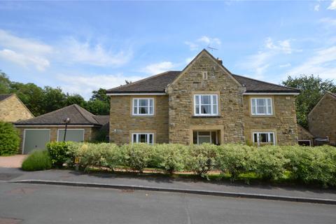 5 bedroom detached house for sale - Osborne House, Tib Garth, Linton, Wetherby, West Yorkshire