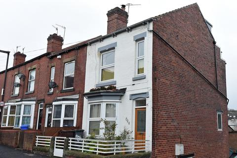 2 bedroom flat for sale - Albert Road, Meersbrook, Sheffield, S8