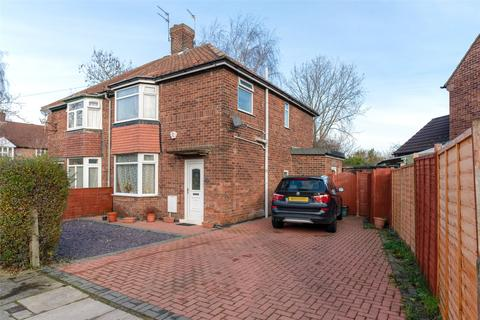 3 bedroom semi-detached house to rent - Byland Avenue, York, YO31