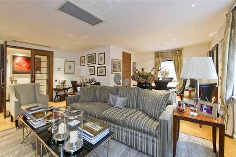 2 bedroom flat for sale - Harrods Court, Brompton Place, London, SW3