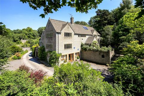5 bedroom detached house for sale - Littleworth, Amberley, Stroud, Gloucestershire, GL5
