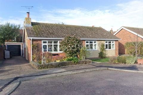 3 bedroom detached bungalow for sale - Bairsley Close, Broadstairs
