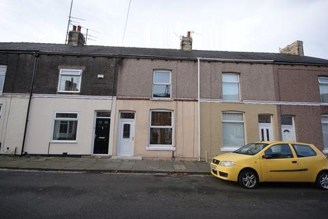 3 bedroom terraced house to rent - Flora Street, Middlesbrough