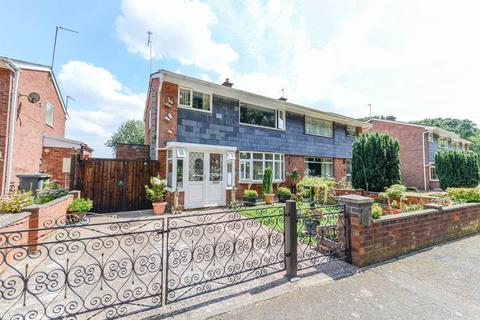 3 bedroom semi-detached house for sale - Dutton Close, Stoke Heath, Market Drayton