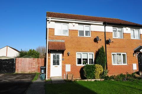 3 bedroom semi-detached house for sale - Gerrard Close, Knowle, Bristol, BS4