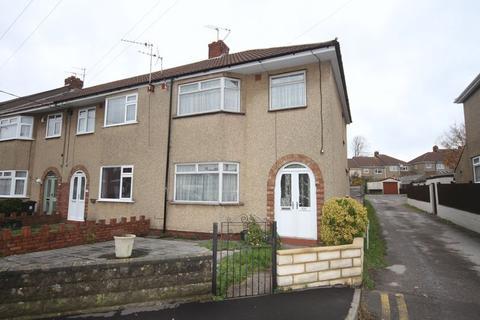 3 bedroom property for sale - Lower Hanham Road, Bristol