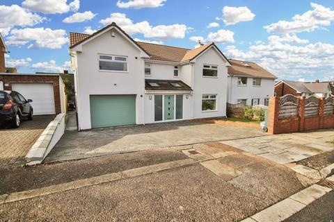 4 bedroom detached house for sale - Duffryn Avenue, Cyncoed Cardiff