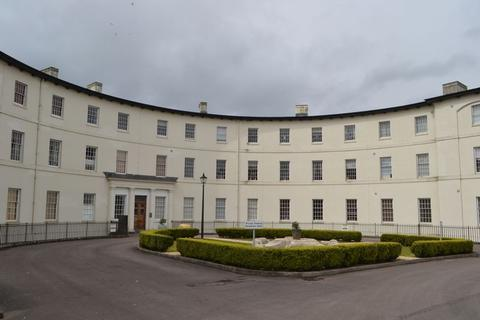 1 bedroom flat to rent - The Crescent, Gloucester