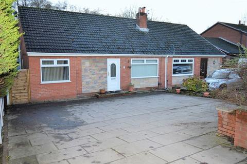 2 bedroom semi-detached bungalow for sale - Ashton Road, Golborne, WA3 3UN