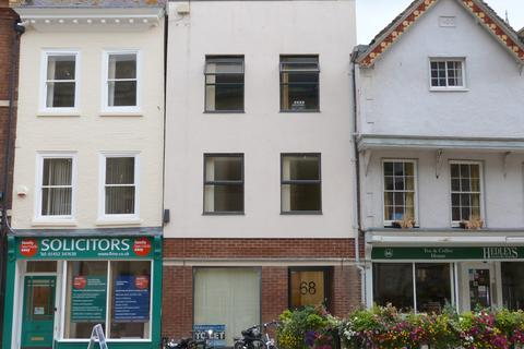 1 bedroom apartment to rent - 68 Westgate St