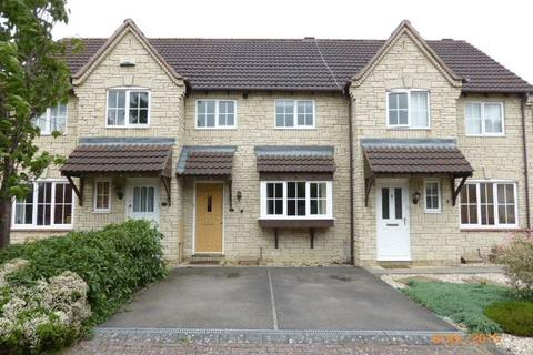 2 bedroom terraced house to rent - Cherry Blossom Close, GL52