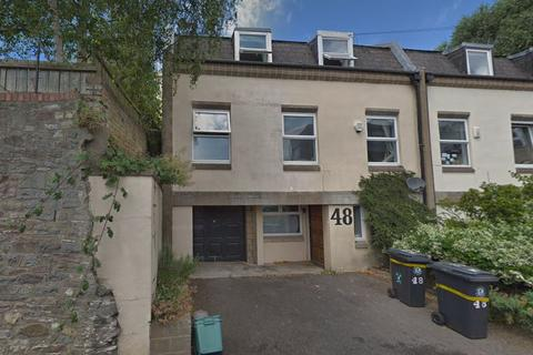 6 bedroom terraced house to rent - Dove Street, Bristol