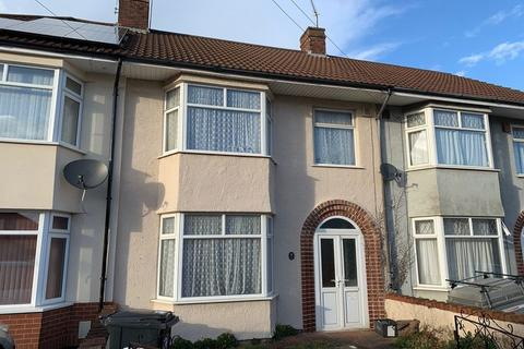 4 bedroom terraced house to rent - Claverham Road, Bristol