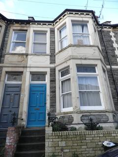 4 bedroom terraced house to rent - Cornwallis Avenue, Bristol