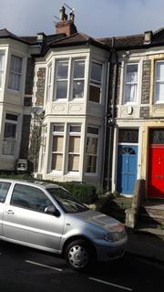 5 bedroom terraced house to rent - Manor Park, Redland, Bristol