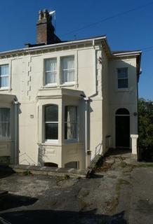 8 bedroom detached house to rent - Belmont Road, Bristol