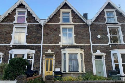 4 bedroom terraced house to rent - Downend Road, Bristol