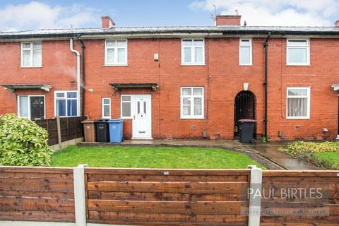 2 bedroom terraced house to rent - Haddon Road, Eccles, Manchester