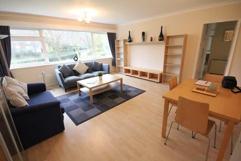 2 bedroom apartment to rent - West Acre, Westfield Road, Edgbaston, B15