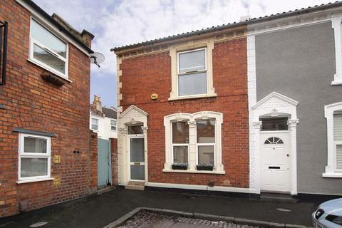 2 bedroom terraced house for sale - Handel Avenue, Bristol, BS5 8DS