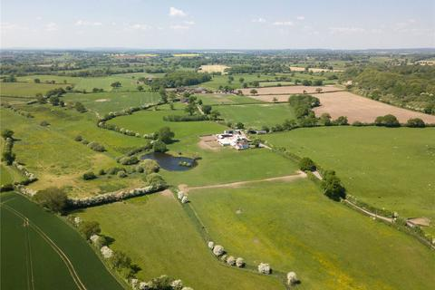 Farm for sale - Radmore Lane Farm, Radmore Lane, Gnosall, Stafford, ST20