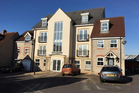 2 bedroom flat to rent - Dragonfly Close, Bristol